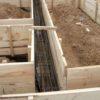 Доска обрезная (Ель, сосна) 40x150x6000 - 2 сорт