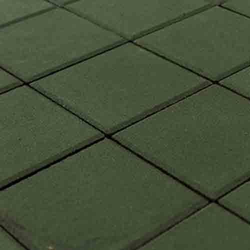 Плитка тротуарная Braer Лувр травяной 200х200х60
