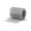 Сетка просечно вытяжная ячейка 40х17мм (1х15м) 15м2