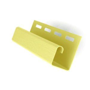 Профиль J Grand Line 3,0 желтый