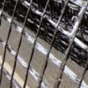 Сетка стеклянная кладочная 25*25