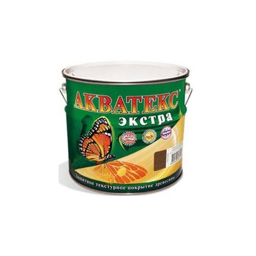 Акватекс-экстра дуб 10 л декоративный антисептик