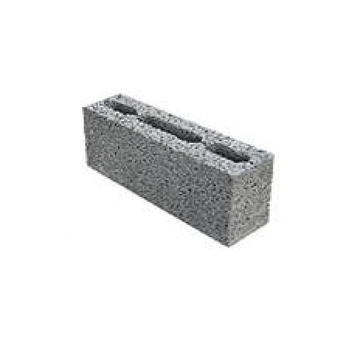 Камень бетонный стеновой СКЦ-2р. 12см