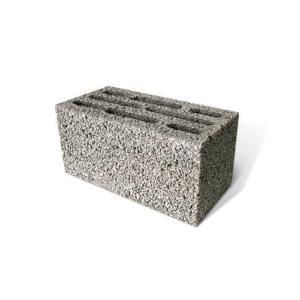Блок керамзитобетонный стеновой БКБ-19 ГОСТ 6133-99