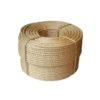 Веревка джутовая D14мм