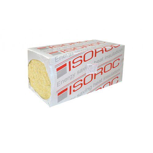 Утеплитель Изорок Изовент (пл.90) (1000х500х100мм.) 2кв.м./0,2 куб.м.