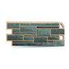 Сайдинг цокольный панель камень АЛЬТАПРОФИЛЬ (серый) 1,14х0,48м