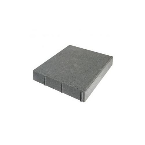 Плита тротуарная бетонная 6к7 Квадрат (50х50 см.)