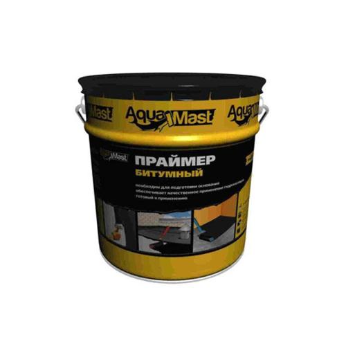 Праймер битумный AquaMast (10л)