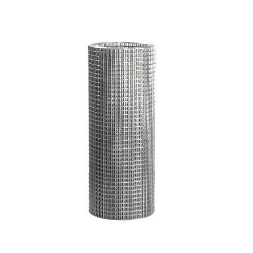 Сетка сварная в рулоне оцинкованная 50х50*1,8 (1,5х50м)