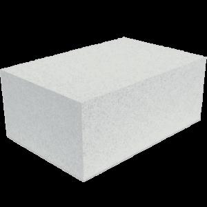 Стеновой газобетонный блок D500 B3,5 600х250х250