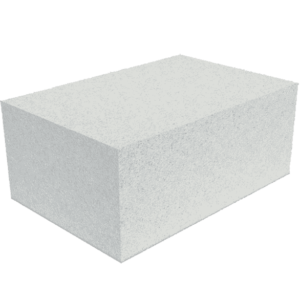 Стеновой газобетонный блок D500 B3,5 600х300х200