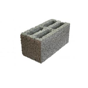 Камень бетонный стеновой СКЦ-1р.3 отв.