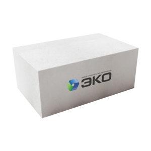 Стеновой газобетонный блок D500 B3,5 600X500X250