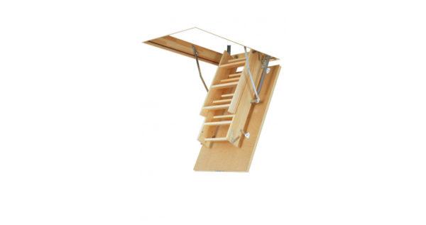 Лестница чердачная Smart Plus 70х140 LWS-305
