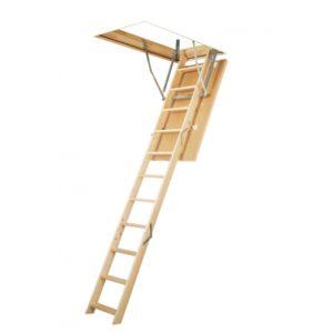 Лестница чердачная Smart Plus 70х120 LWS-335