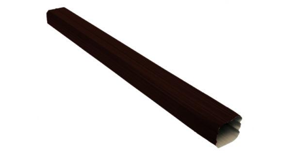 Труба прямоугольная Vortex 3м RR 32