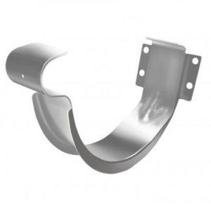 Крюк короткий 125 мм RAL 9003 сигнальный белый
