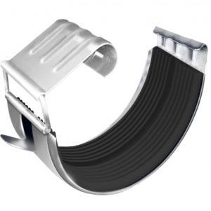 Соединитель желоба GL 150 мм RAL 9003 сигнальный белый