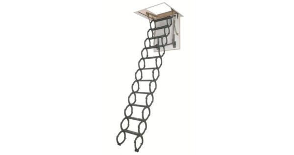 Лестница металлическая термоизоляционная 50х80 LST-280