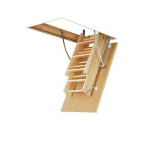 Лестница чердачная Smart Plus 70х94 LWS-280