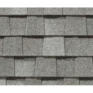Черепица CertainTeed Landmark Cobblestone Gray