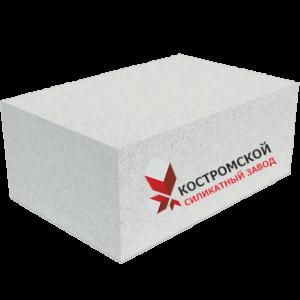 Блок из газобетона КСЗ 600х300х100
