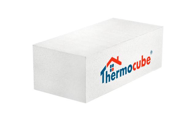 Перегородочные блоки THERMOCUBE D500 150х250х600