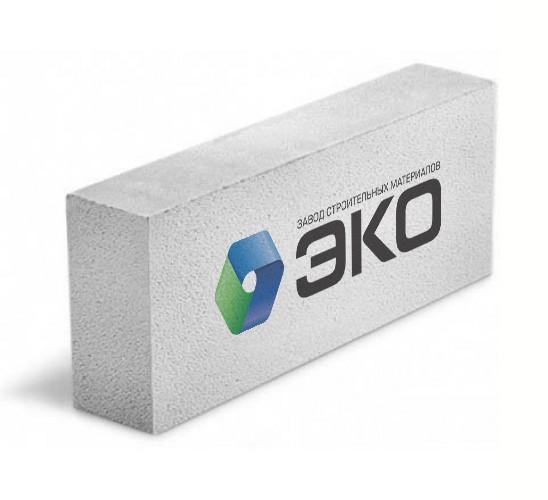 Стеновой газобетонный блок D500 B3,5 600X150X250