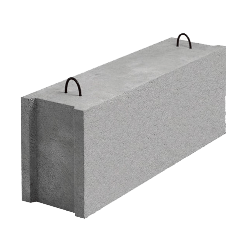 Фундаментные блоки ФБС 24.5.6-т