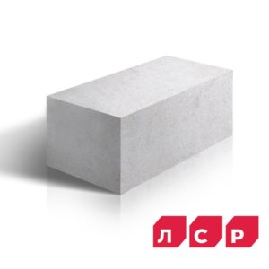 Блоки из газобетона D500 400х250х625 ЛСР