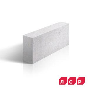 Блоки из газобетона D500 100*250*625