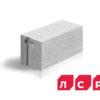 Блоки из газобетона D400 250*250*625