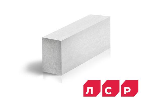 Блоки из газобетона D500 150*250*625