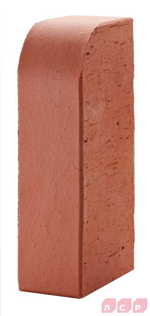 Кирпич лицевой красный 1NF R60 ЛСР