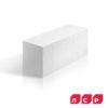 Блоки из газобетона D500 250*250*625