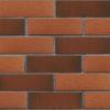 Клинкер фасадный красный флэшинг Ричмонд 0,71NF винтаж ЛСР