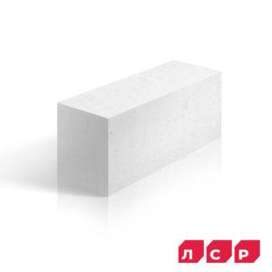 Блоки из газобетона D400 200*250*625