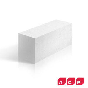 Блоки из газобетона D500 200*250*625