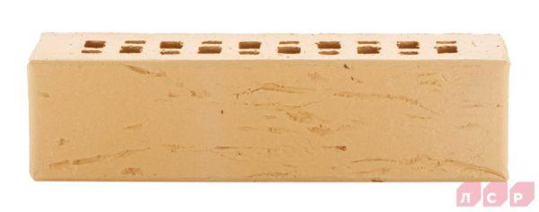 Клинкер фасадный пшеничный Валенсия 0,71NF береста ЛСР