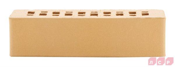 Клинкер фасадный пшеничный Валенсия 0,71NF гладкий ЛСР