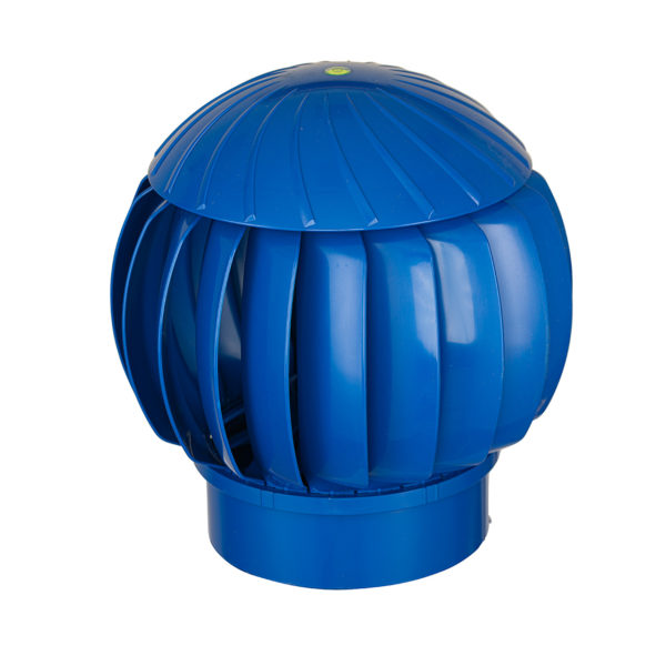 Нанодефлектор 160мм синий