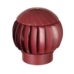 Нанодефлектор 160мм красный