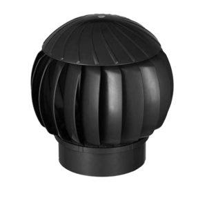 Нанодефлектор 160мм черный