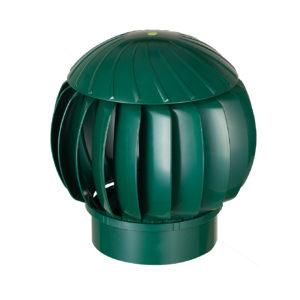 Нанодефлектор 160мм зеленый