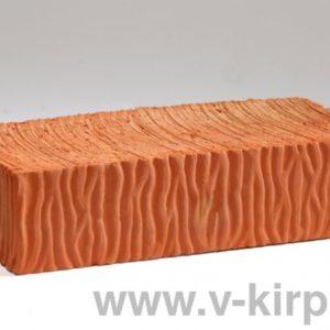 Кирпич полнотелый керамический одинарный красный М200 ГОСТ 530-2012