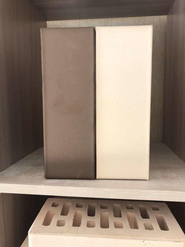 Кирпич коричневый 1,4НФ ОСМиБТ Старый Оскол 250х120х88