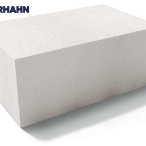 Блоки газосиликатные Wehrhahn Верхан 600x400x288 на поддоне в плёнке
