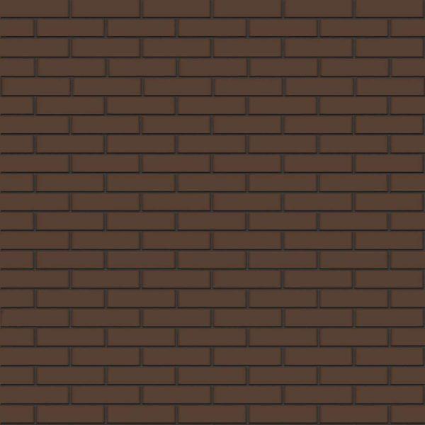 Кирпич Браер коричневый гладкий 0,7NF Евро 250х85х65
