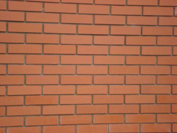 Кирпич Браер красный гладкий 0,7NF Евро 250х85х65